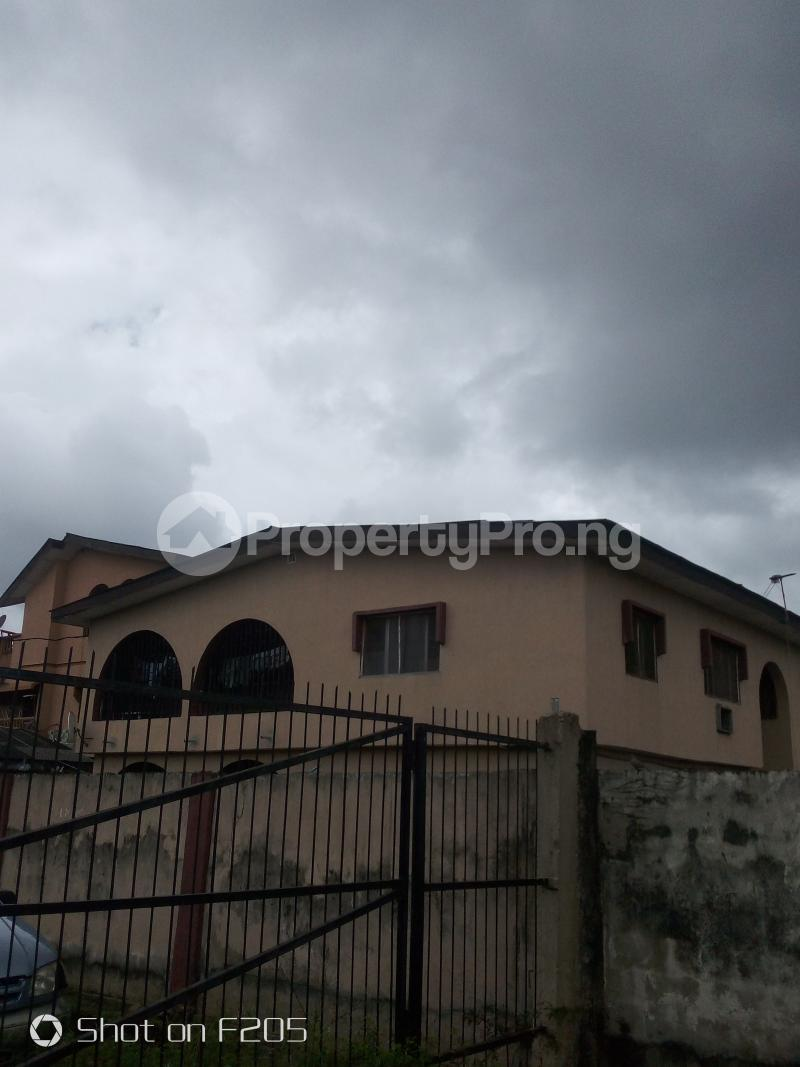 3 bedroom Flat / Apartment for sale Alidada str Isolo Lagos - 0