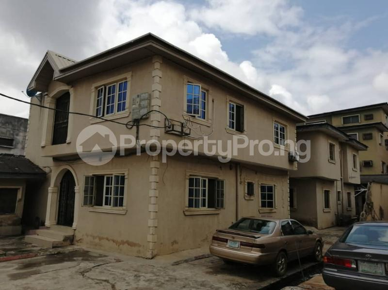 3 bedroom Flat / Apartment for sale Ago palace way Isolo Lagos - 2