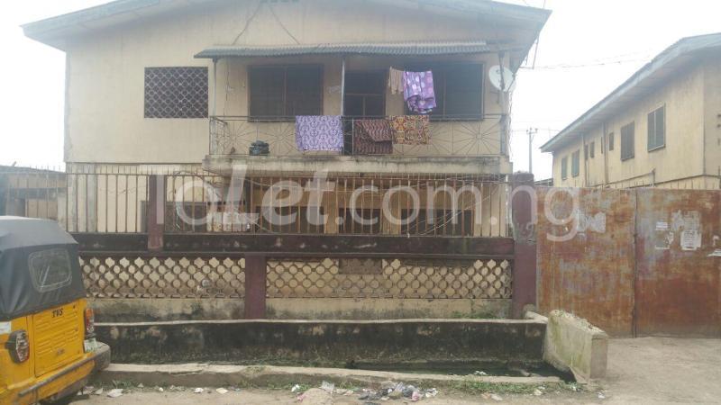 12 bedroom Flat / Apartment for sale Iyana School Ketu Lagos - 3