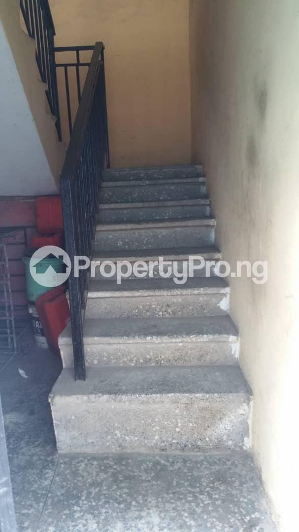 Blocks of Flats House for sale off C.M.D road, Ikosi, Ketu Lagos - 0