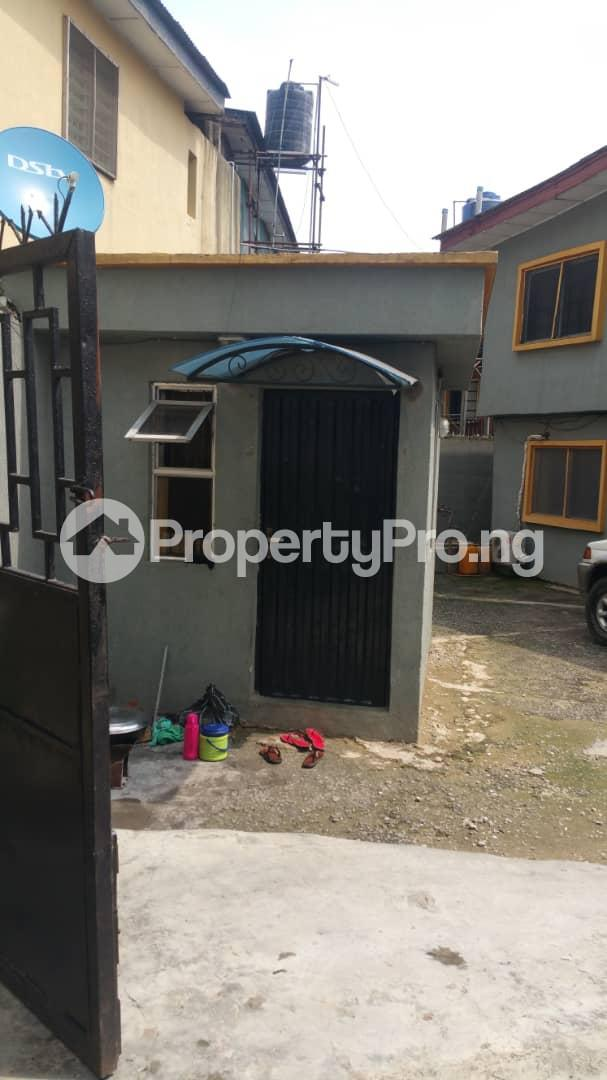 Blocks of Flats House for sale off C.M.D road, Ikosi, Ketu Lagos - 2