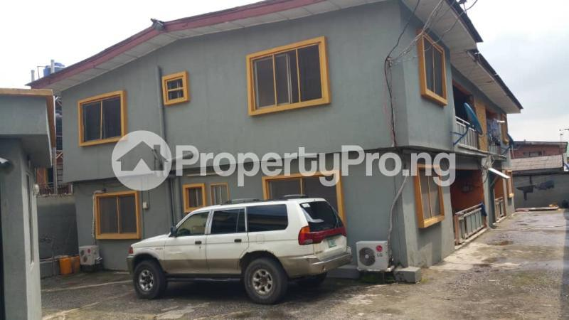 Blocks of Flats House for sale off C.M.D road, Ikosi, Ketu Lagos - 4