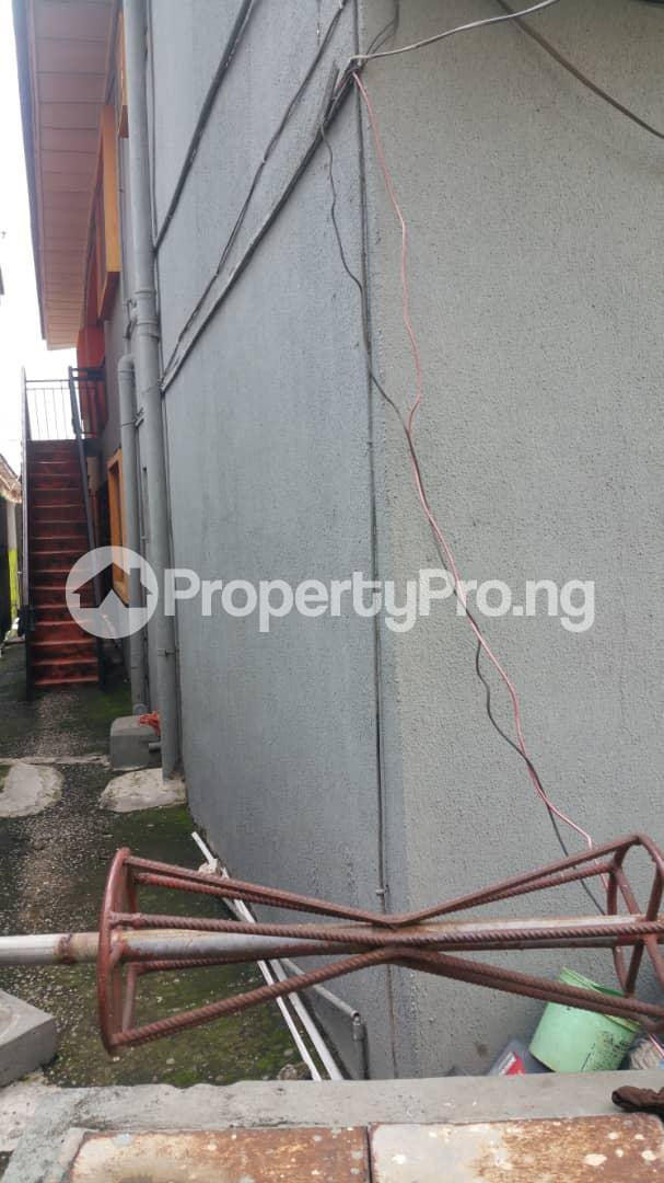 Blocks of Flats House for sale off C.M.D road, Ikosi, Ketu Lagos - 3