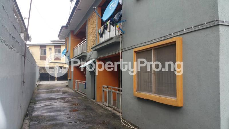 Blocks of Flats House for sale off C.M.D road, Ikosi, Ketu Lagos - 1