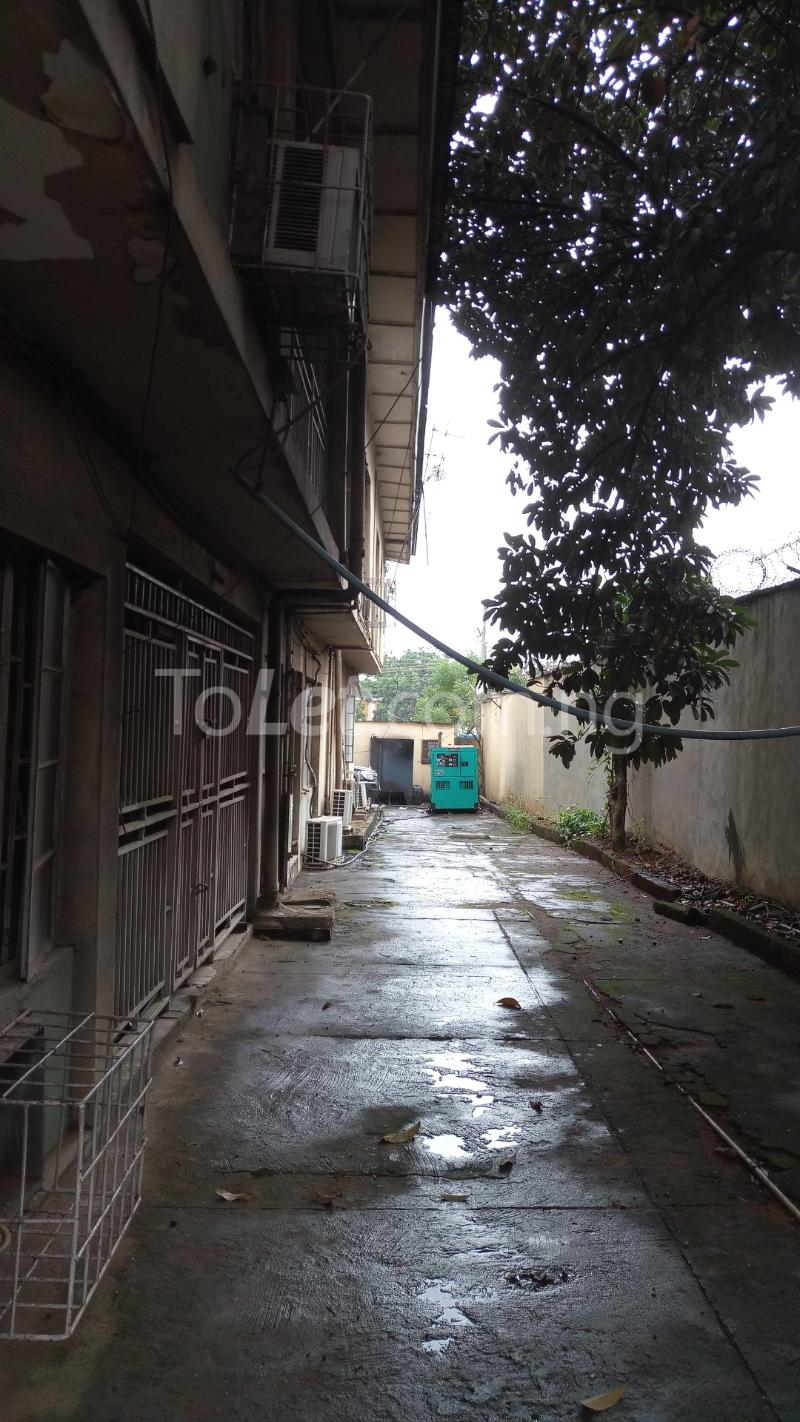 3 bedroom House for sale In Between GTBANK & EcoBank. Airport Road Oshodi Lagos - 2
