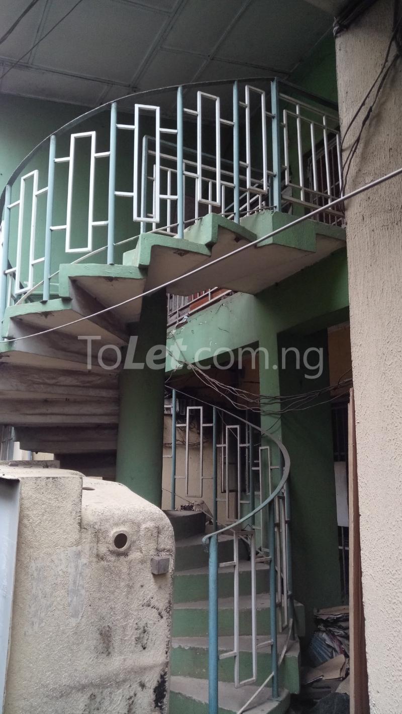 3 bedroom House for sale In Between GTBANK & EcoBank. Airport Road Oshodi Lagos - 4