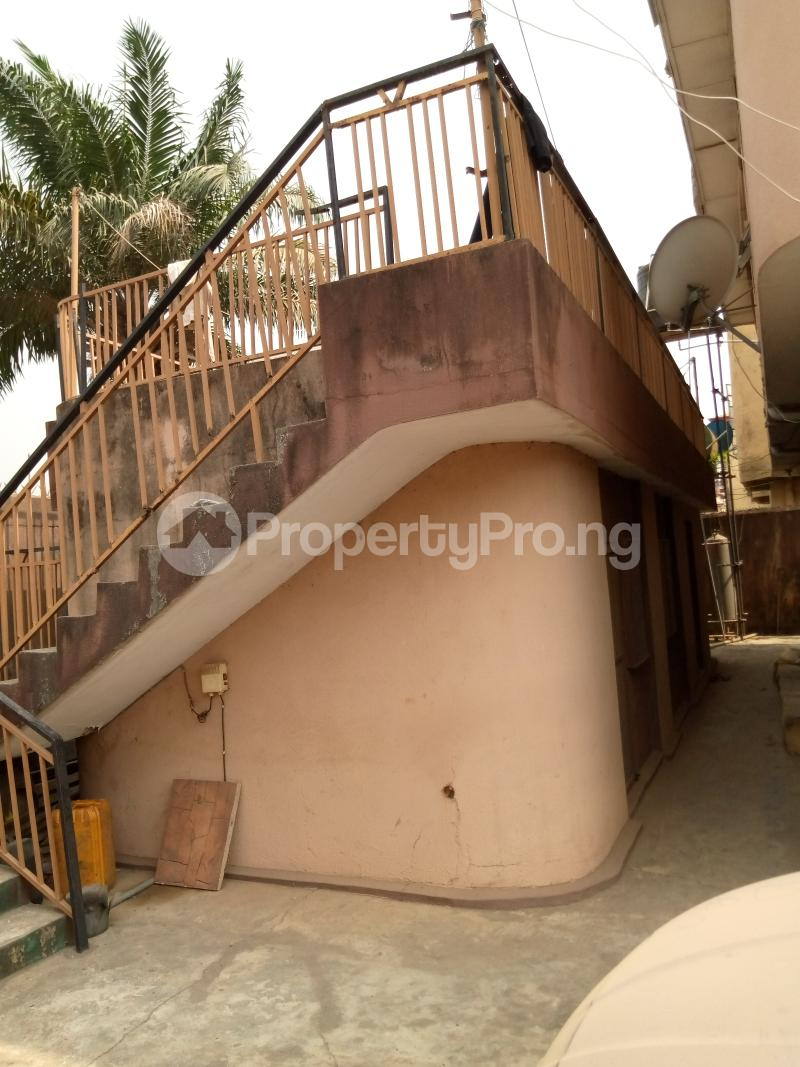 3 bedroom Flat / Apartment for sale Ago palace way Isolo Lagos - 8