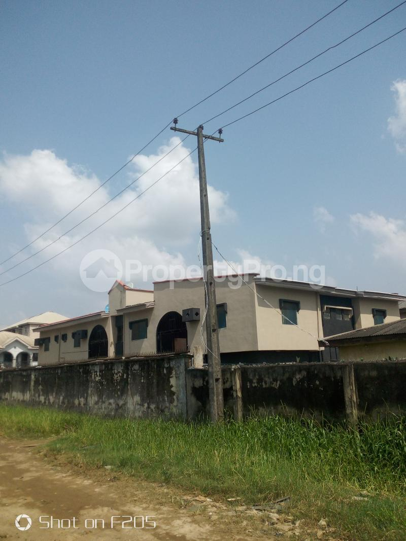 3 bedroom Blocks of Flats House for sale Ago palace way Isolo Lagos - 5