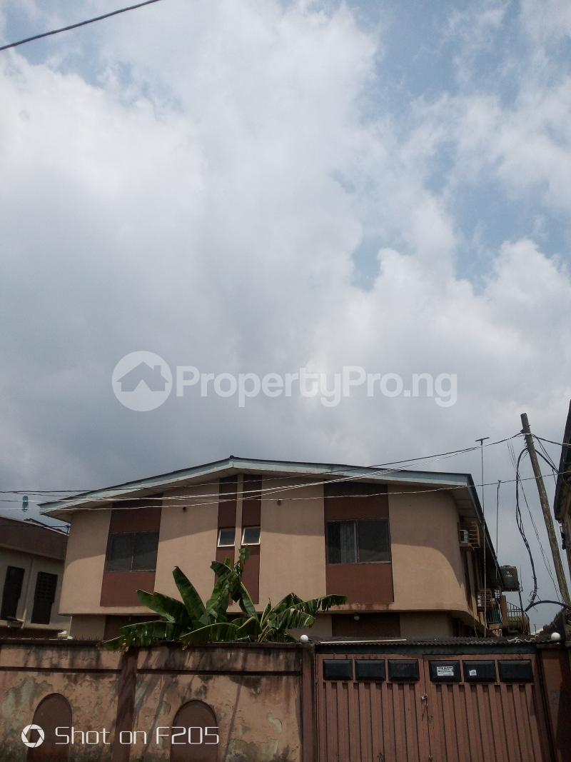 3 bedroom Flat / Apartment for sale Ago palace way Isolo Lagos - 0