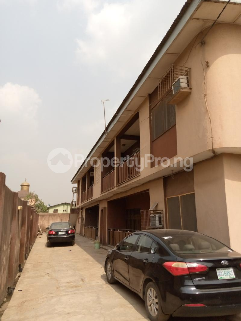 3 bedroom Flat / Apartment for sale Ago palace way Isolo Lagos - 10