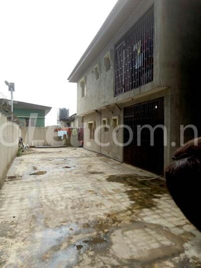3 bedroom Flat / Apartment for sale county ogba Aguda(Ogba) Ogba Lagos - 2