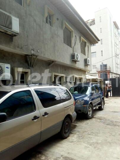 3 bedroom Flat / Apartment for sale county ogba Aguda(Ogba) Ogba Lagos - 1