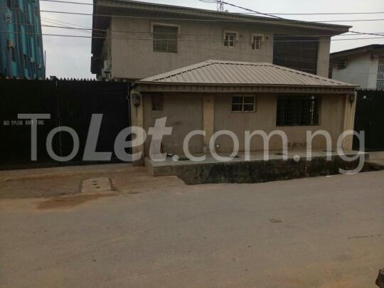 3 bedroom Flat / Apartment for sale county ogba Aguda(Ogba) Ogba Lagos - 0
