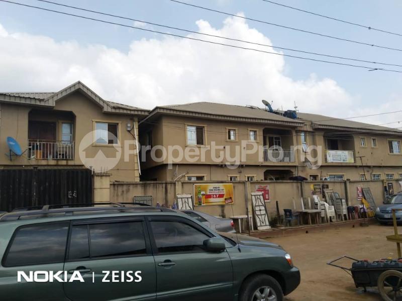 Blocks of Flats House for sale Berger Ojodu Lagos - 0