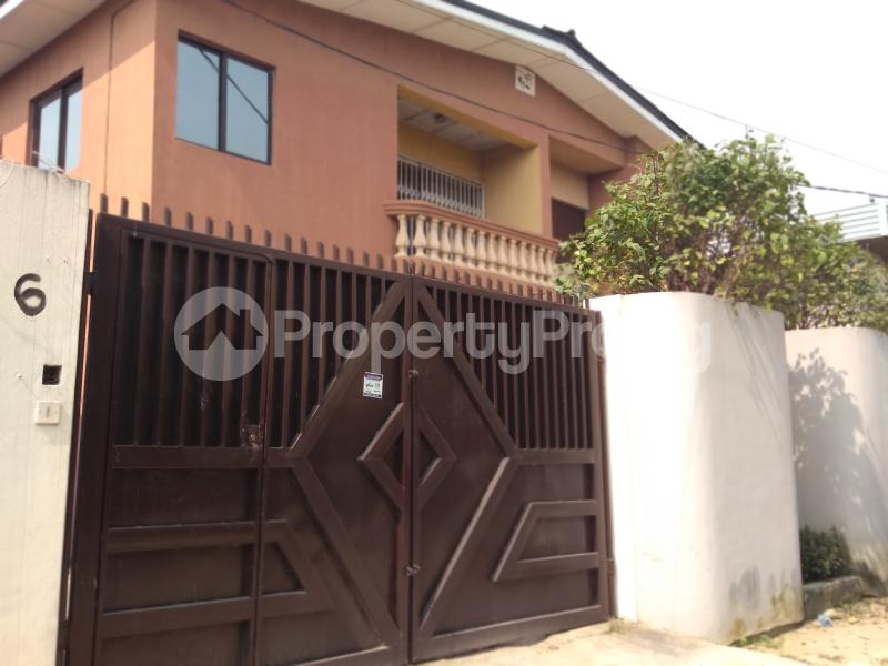 3 bedroom Blocks of Flats House for sale Harmony estate Ifako-gbagada Gbagada Lagos - 0