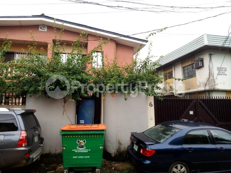 3 bedroom Blocks of Flats House for sale Harmony estate Ifako-gbagada Gbagada Lagos - 2