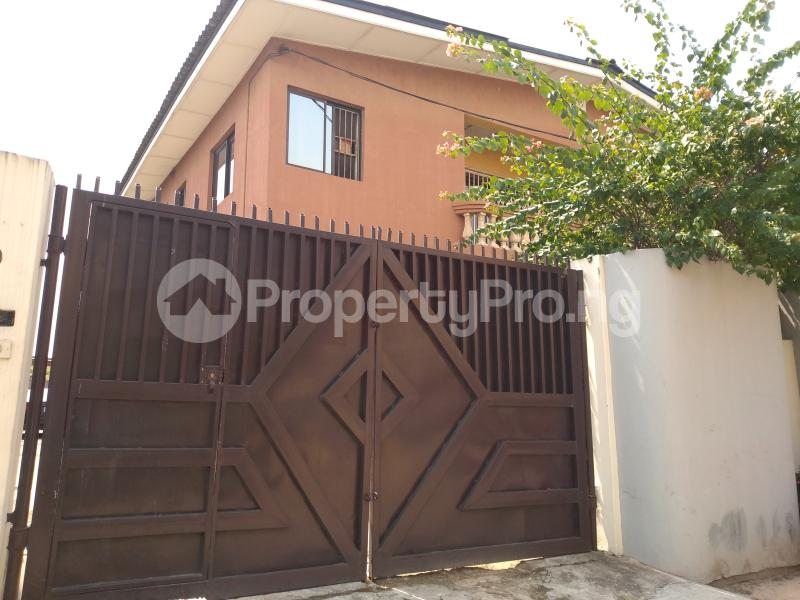 3 bedroom Blocks of Flats House for sale Harmony estate Ifako-gbagada Gbagada Lagos - 3
