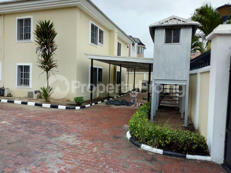 3 bedroom Blocks of Flats House for rent Ibironke Crescent  Parkview Estate Ikoyi Lagos - 16