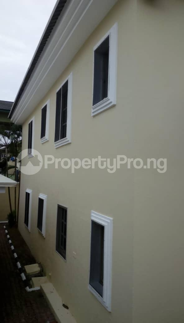 3 bedroom Blocks of Flats House for rent Ibironke Crescent  Parkview Estate Ikoyi Lagos - 17