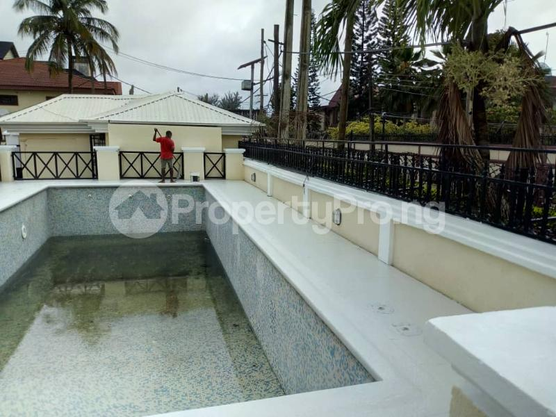 3 bedroom Blocks of Flats House for rent Ibironke Crescent  Parkview Estate Ikoyi Lagos - 7