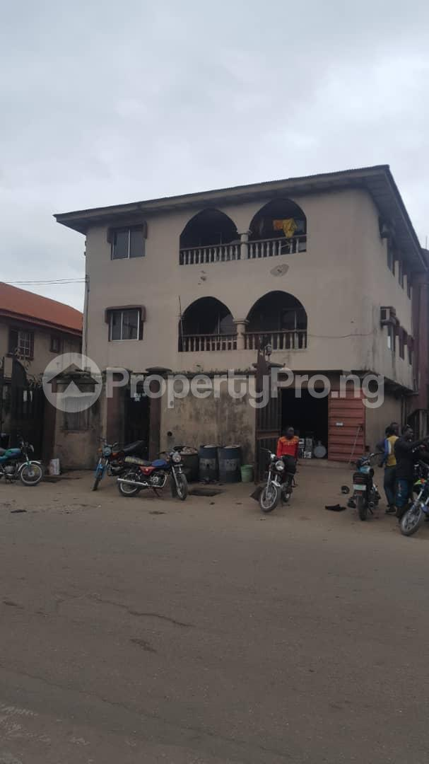 3 bedroom Blocks of Flats House for sale Mushin Rd Mushin Mushin Lagos - 0