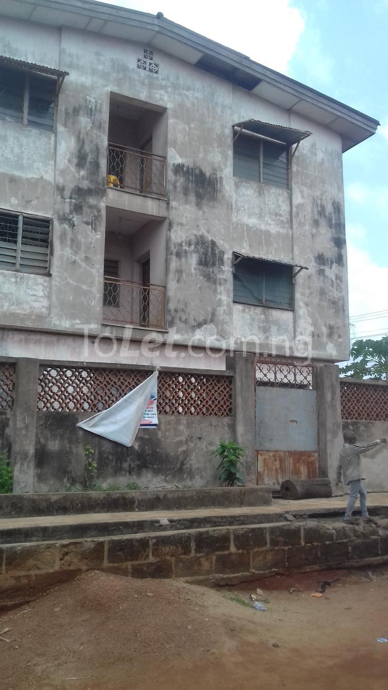 3 bedroom Flat / Apartment for sale Bonojo Ijebu Ode Ijebu Ogun - 1