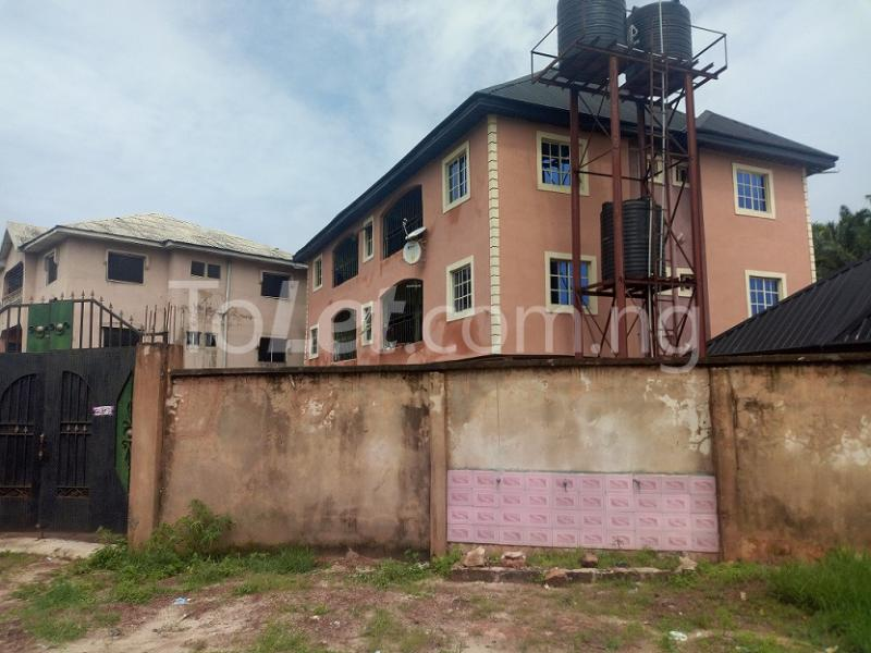 2 bedroom House for sale Ama Wire Road, Ugwu Orji Owerri Imo - 1