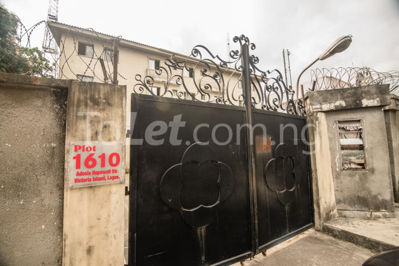 3 bedroom Flat / Apartment for sale Adeola Hopewell, Near the Nigerian Law School Adeola Hopewell Victoria Island Lagos - 3