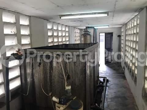 Blocks of Flats House for sale Banana island ikoyi Banana Island Ikoyi Lagos - 3