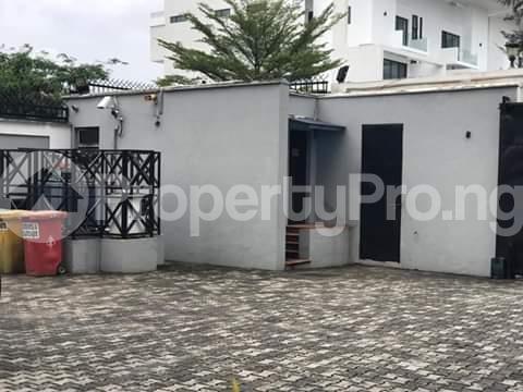 Blocks of Flats House for sale Banana island ikoyi Banana Island Ikoyi Lagos - 5