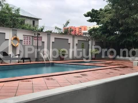 Blocks of Flats House for sale Banana island ikoyi Banana Island Ikoyi Lagos - 0