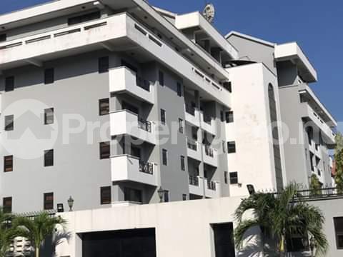 Blocks of Flats House for sale Banana island ikoyi Banana Island Ikoyi Lagos - 8