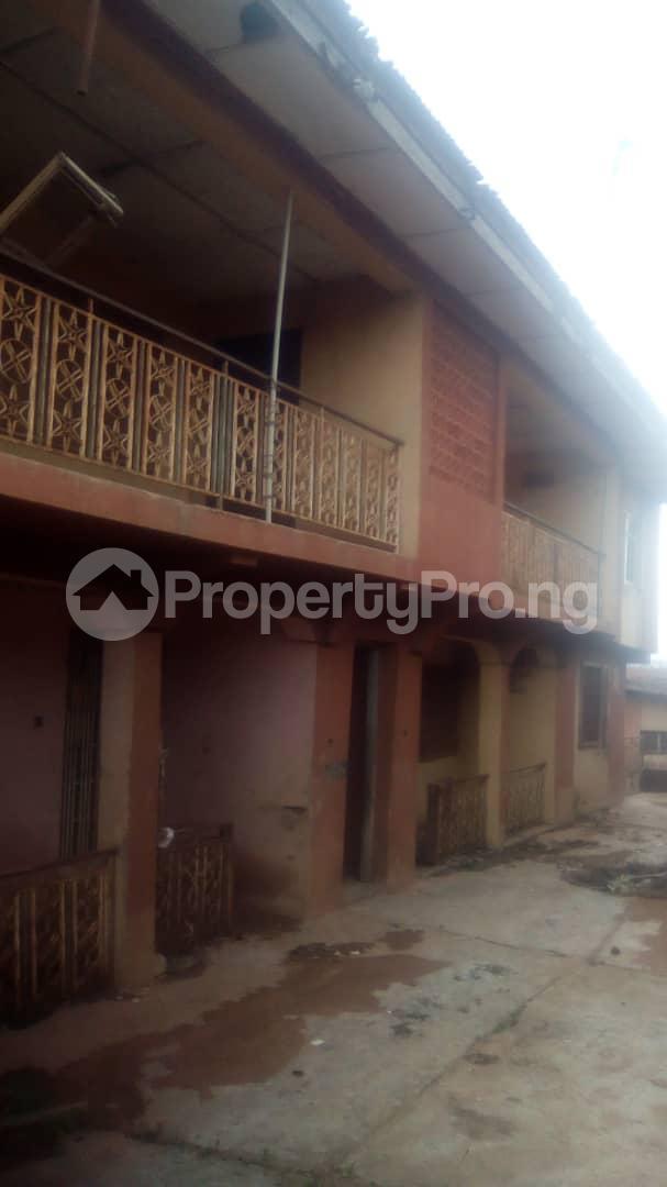 10 bedroom Blocks of Flats House for sale Orita challenge Challenge Ibadan Oyo - 4