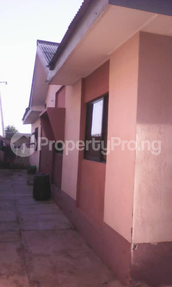 10 bedroom Blocks of Flats House for sale Aafin iyanu, Ologueru Eleyele Road Ibadan Ido Oyo - 2
