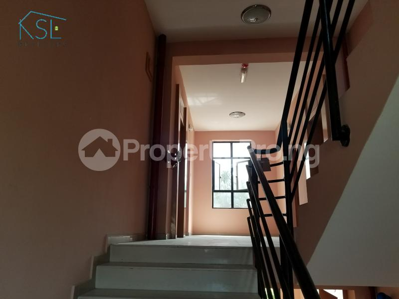 3 bedroom Flat / Apartment for rent Glover road Ikoyi Lagos - 1
