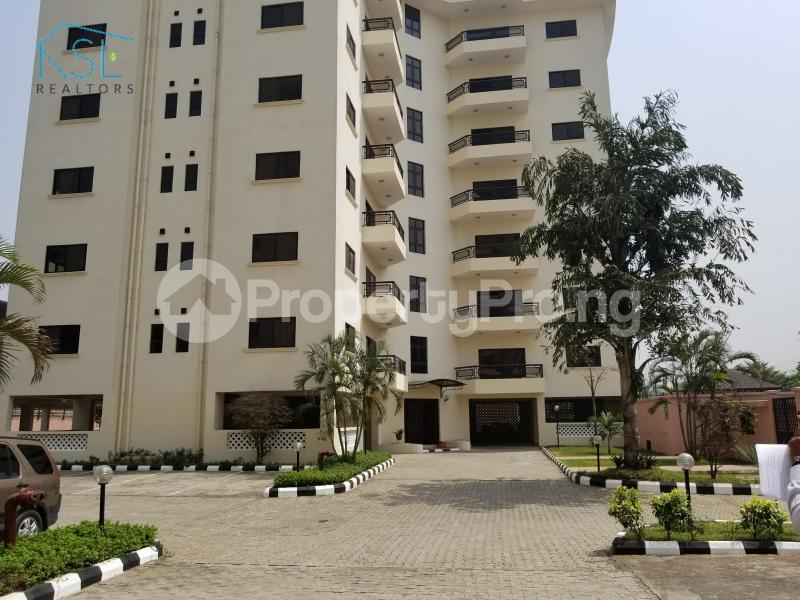 3 bedroom Flat / Apartment for rent Glover road Ikoyi Lagos - 17