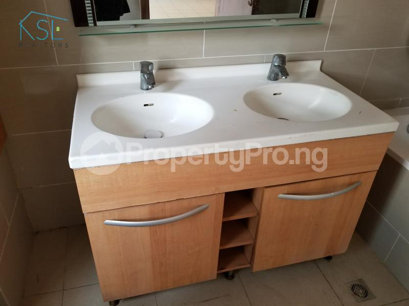 3 bedroom Flat / Apartment for rent Glover road Ikoyi Lagos - 10