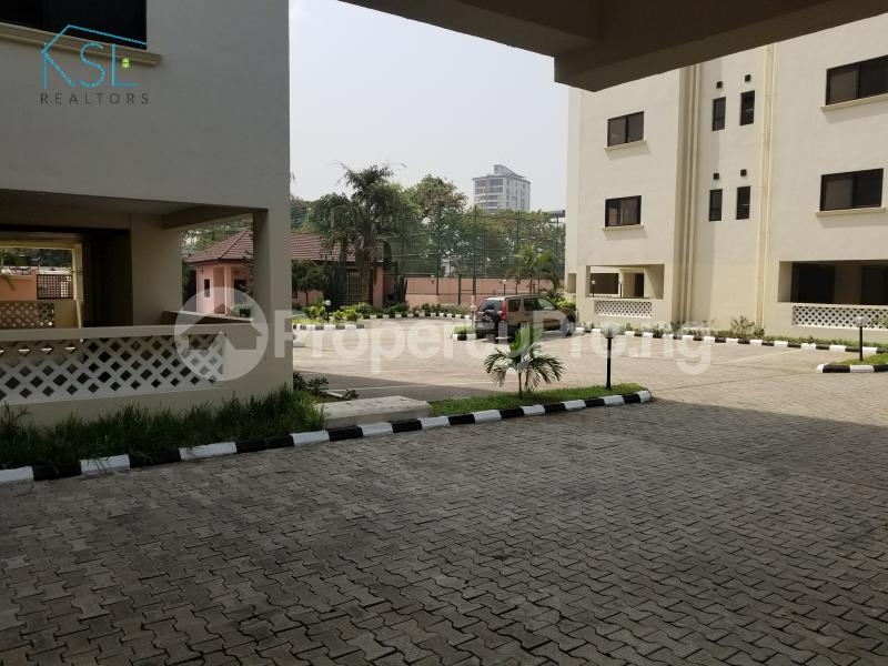 3 bedroom Flat / Apartment for rent Glover road Ikoyi Lagos - 18