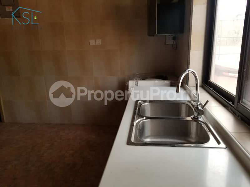3 bedroom Flat / Apartment for rent Glover road Ikoyi Lagos - 6