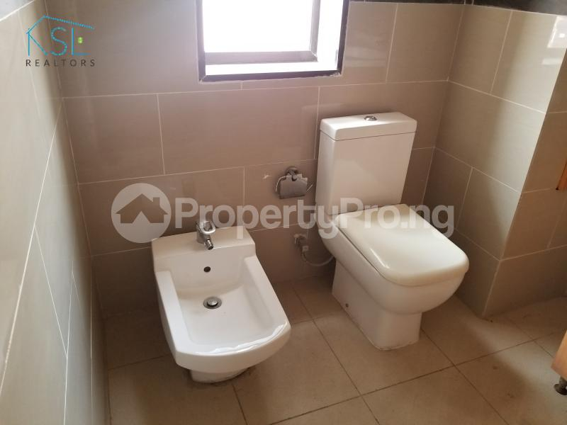 3 bedroom Flat / Apartment for rent Glover road Ikoyi Lagos - 8