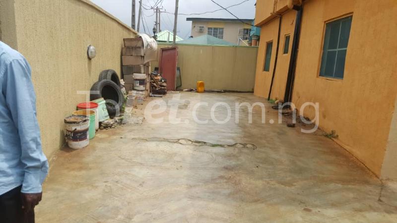 2 bedroom Flat / Apartment for sale Lambo Street Alapere Kosofe/Ikosi Lagos - 2