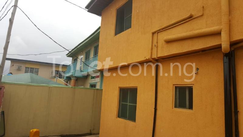 2 bedroom Flat / Apartment for sale Lambo Street Alapere Kosofe/Ikosi Lagos - 0
