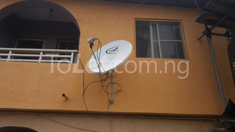 2 bedroom Flat / Apartment for sale Lambo Street Alapere Kosofe/Ikosi Lagos - 3