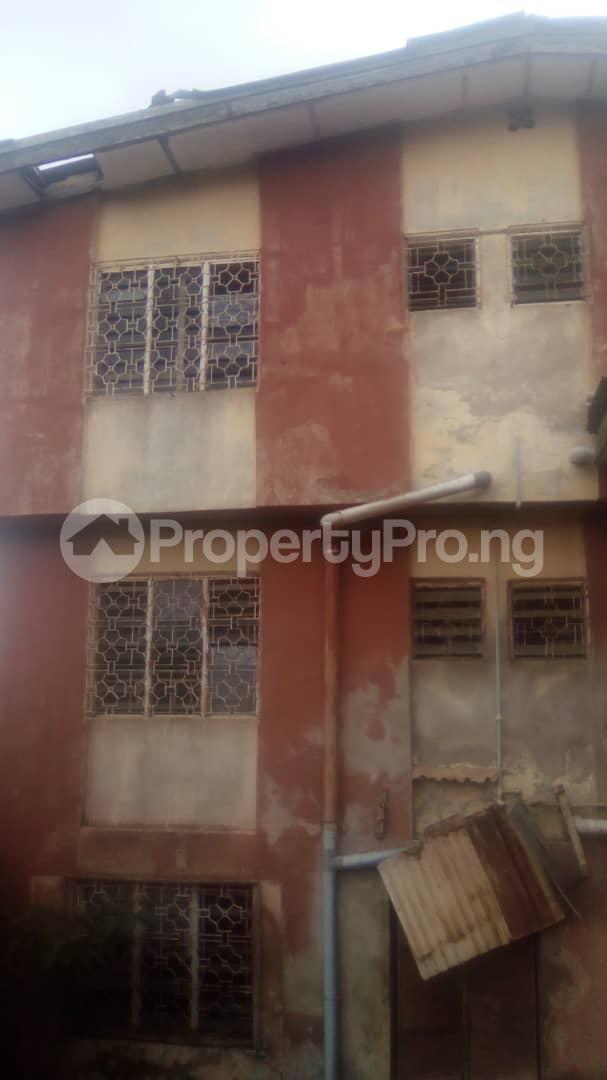 10 bedroom Blocks of Flats House for sale Orita challenge Challenge Ibadan Oyo - 3