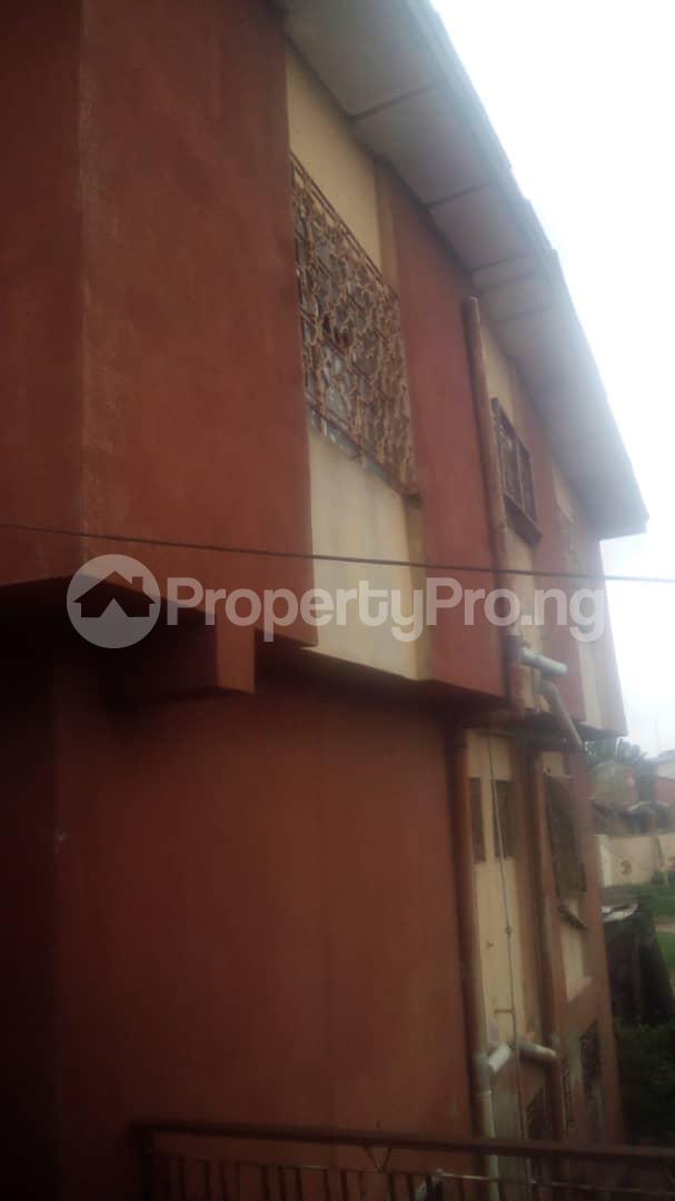 10 bedroom Blocks of Flats House for sale Orita challenge Challenge Ibadan Oyo - 1