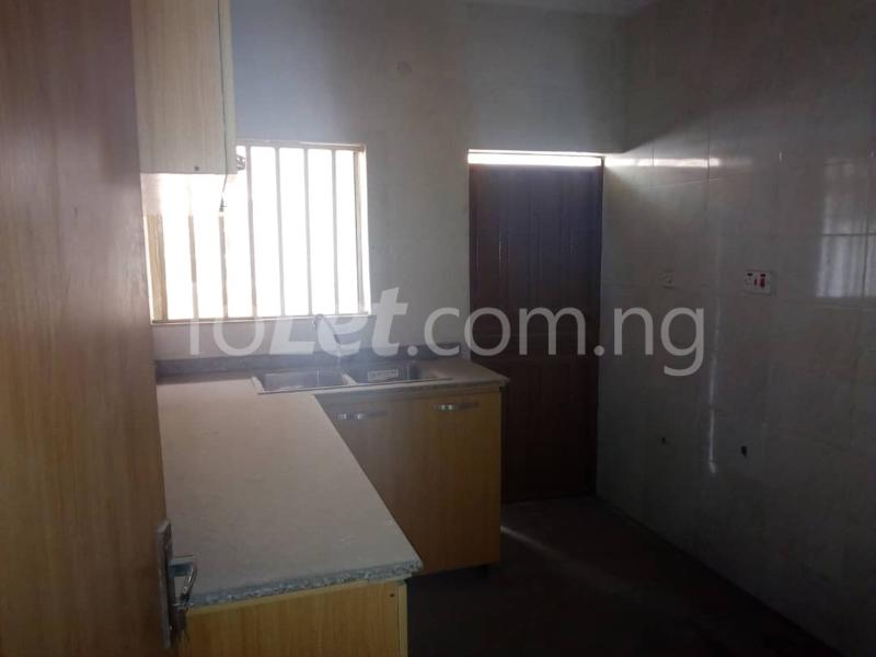 3 bedroom Flat / Apartment for rent ---- Allen Avenue Ikeja Lagos - 5