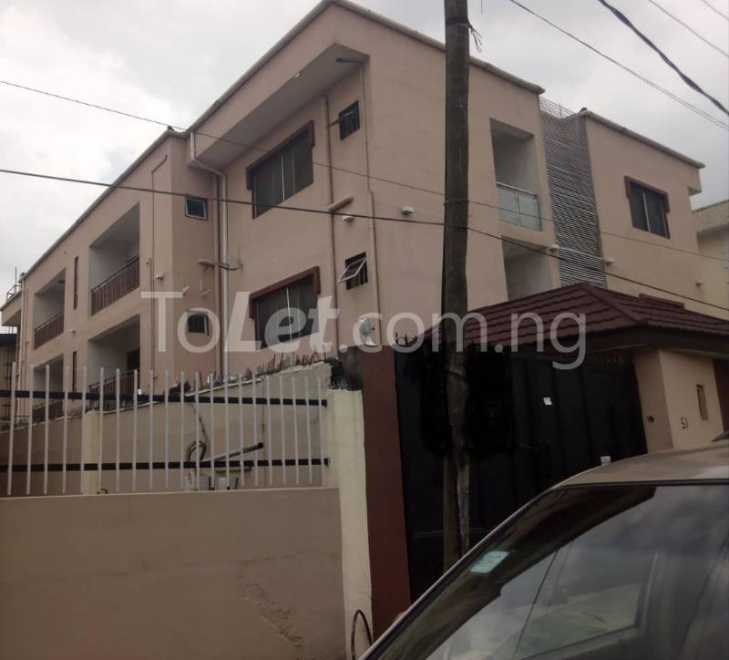 3 bedroom Flat / Apartment for rent ---- Allen Avenue Ikeja Lagos - 0