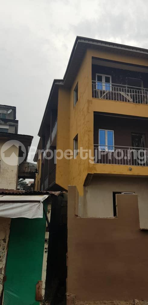 1 bedroom mini flat  Mini flat Flat / Apartment for rent off Nathan Ojuelegba Surulere Lagos - 0