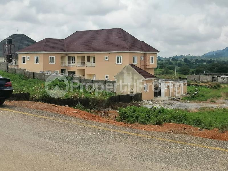 2 bedroom Mini flat Flat / Apartment for sale SCC pipe Factory Road Ushafa Abuja Kubwa Abuja - 2
