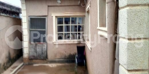 3 bedroom Flat / Apartment for sale Obawole Acme road Ogba Lagos - 1